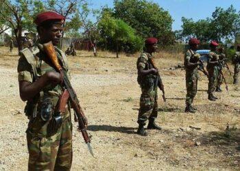 Gobierno de Etiopía da ultimátum a rebeldes de Tigray