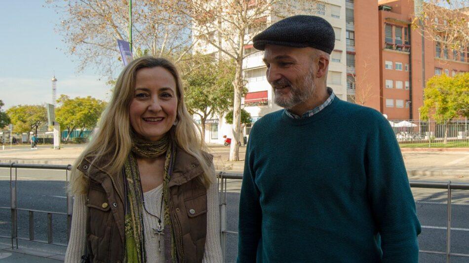 Equo Verdes apoya las medidas tomadas en Andalucía frente a la Covid, pero exige un mayor esfuerzo en materia sanitaria y se establezcan ayudas a familias y autónomos