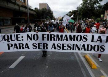Asesinan a excombatiente de las FARC-EP en La Guajira, Colombia