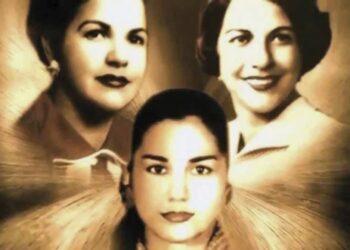 Las Hermanas Mirabal mártires de la Patria Grande