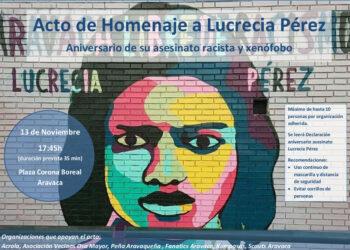"""Las asociaciones vecinales de Moncloa-Aravaca (Madrid) celebran que la Junta declare al distrito como """"espacio libre de racismo"""""""
