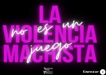 La FRAVM lanza un juego de preguntas y respuestas sobre violencia de género de cara al 25N