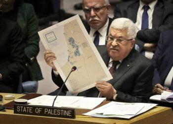 ONU saluda iniciativa sobre conferencia de paz para Palestina