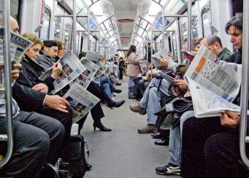 ¿Estás entre el 46% de los españoles que creen reconocer las noticias falsas? ¿En el 51% que contrasta la información?