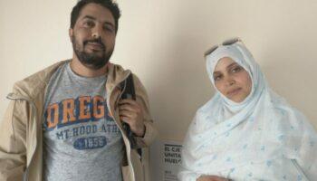 La Confederación Intersindical condena actos de hostigamiento contra los periodistas saharauis Ahmed Ettanji y Nazha El Khalidi