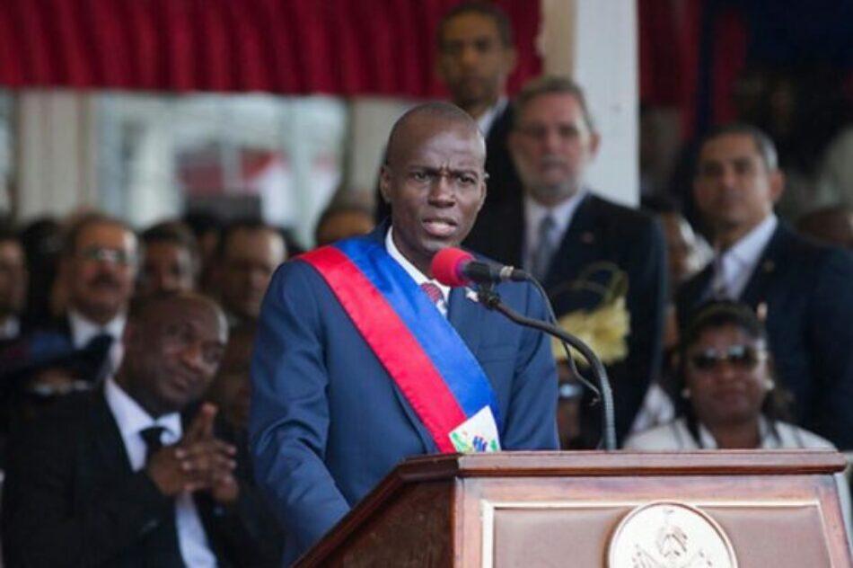 Anuncian que la nueva Constitución podría abolir el Senado en Haití