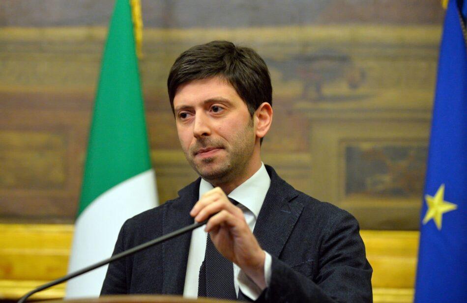 Italia tilda de «aterradores» los nuevos datos sobre el coronavirus y da 48 horas para aprobar nuevas restricciones