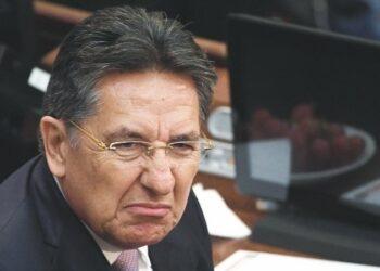 La comunidad colombiana en España denuncia la designación de Néstor Humberto Martínez Neira como embajador