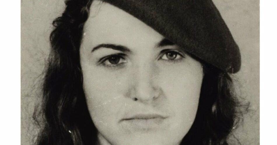 """Tamara Bunke Bíder: 83 aniversario  del nacimiento de """"Tania"""""""