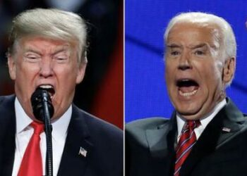 Trump Vs Biden 2020: Estado Nacional-vs-Estado Global