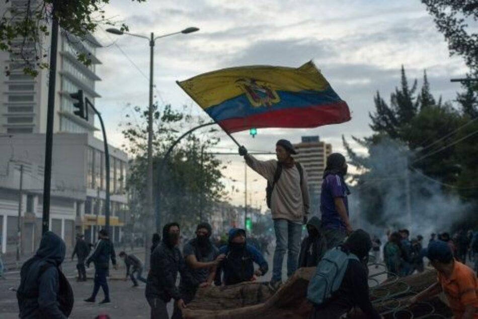 Comisión de la Verdad identifica graves violaciones a los derechos humanos en Ecuador