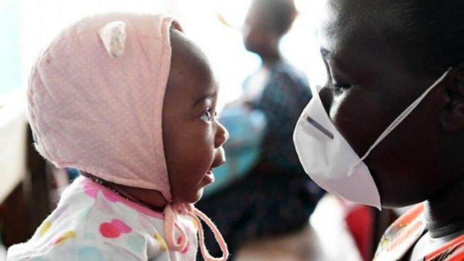 Unicef pide protección de niños más vulnerables ante pandemia