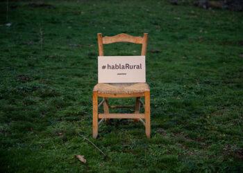 Greenpeace lanza hoy la campaña #hablaRural para el fortalecimiento de la España rural 'abandonada'
