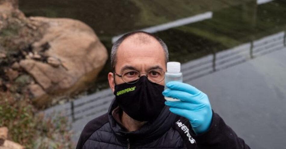 Greenpeace denuncia las inaceptables prácticas abusivas del Grupo Coren en la comarca orensana de A Limia