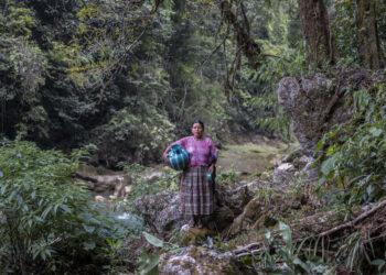 La pandemia recrudece la violencia contra las mujeres defensoras de Derechos Humanos en América Latina