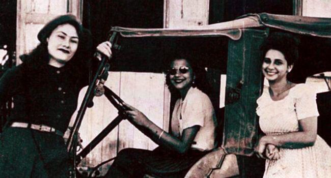El asesinato de las hermanas Mirabal, en el origen del Día mundial contra la violencia de género