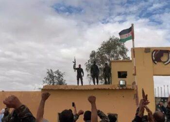 Declaración sobre la agresión contra el pueblo saharaui