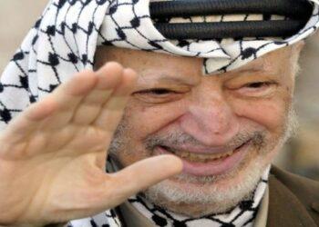 ¿Por qué asesinaron a Yasser Arafat?