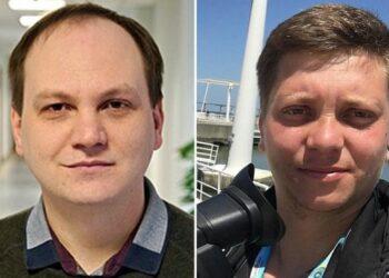 Turquía detiene a dos periodistas rusos y podría acusarlos de espionaje