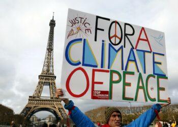 Sin respuesta frente la emergencia climática cinco años después del Acuerdo de París