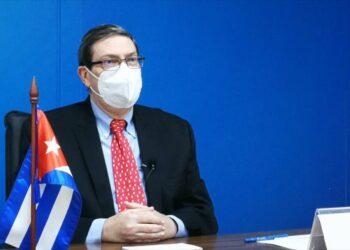 Cuba asegura que seguirá adelante pese a nuevas sanciones de EEUU