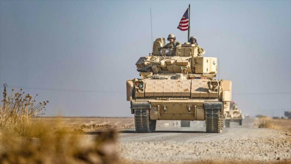 ¿Qué es lo que busca Estados Unidos en Siria?