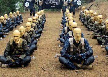 Rusia advierte de un centro de operaciones de Daesh en Afganistán