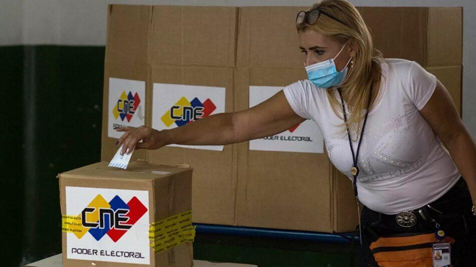 «El chavismo busca cobrarse por la vía electoral todo el daño que ocasionó la operación Guaidó»