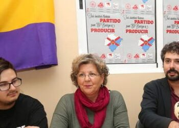 El PCE denuncia que la Junta deniega el apoyo a los y las trabajadoras en ERTE