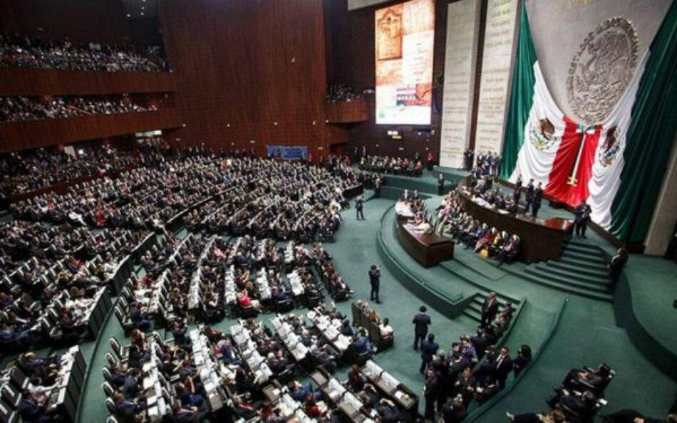Diputados en México aprueban que el odio racial es delito penal