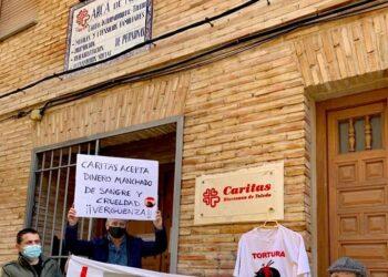 Ante el aplazamiento del «Festival Taurino pro Campaña de Navidad a favor de Cáritas Diocesana de Toledo»