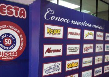 Unidas Podemos denuncia los despidos en la fábrica de Alcalá de Henares Fiesta