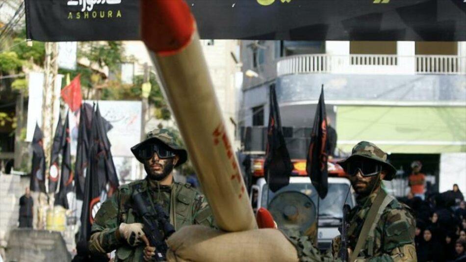 Diario israelí: Hezbolá puede lanzar hasta 4000 misiles al día