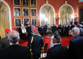 Presidente Maduro: José Vicente Rangel nos deja un patrimonio para las luchas que están por venir