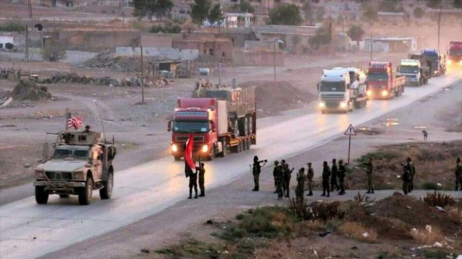 Atacan con bomba convoyes logísticos de EEUU en el sur de Irak