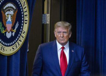 Naciones Unidas condena el indulto de Trump a mercenarios de Blackwater