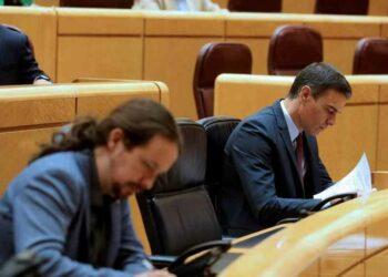 El PSOE cede ante Unidas Podemos: se prohíben cortes de luz, agua y gas durante el estado de alarma