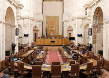 Más de 50 escuelas infantiles andaluzas, contra la Proposición de Ley 11-20/PPL-000006 secundada por cinco grupos parlamentarios