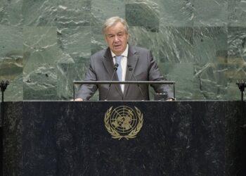 """Unidas Podemos llama a """"sustituir las palabras huecas por compromisos reales"""" en la lucha climática"""