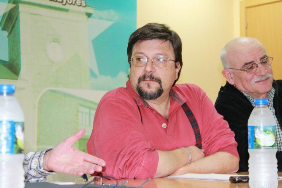 IU Alpedrete rompe relaciones con el grupo municipal socialista