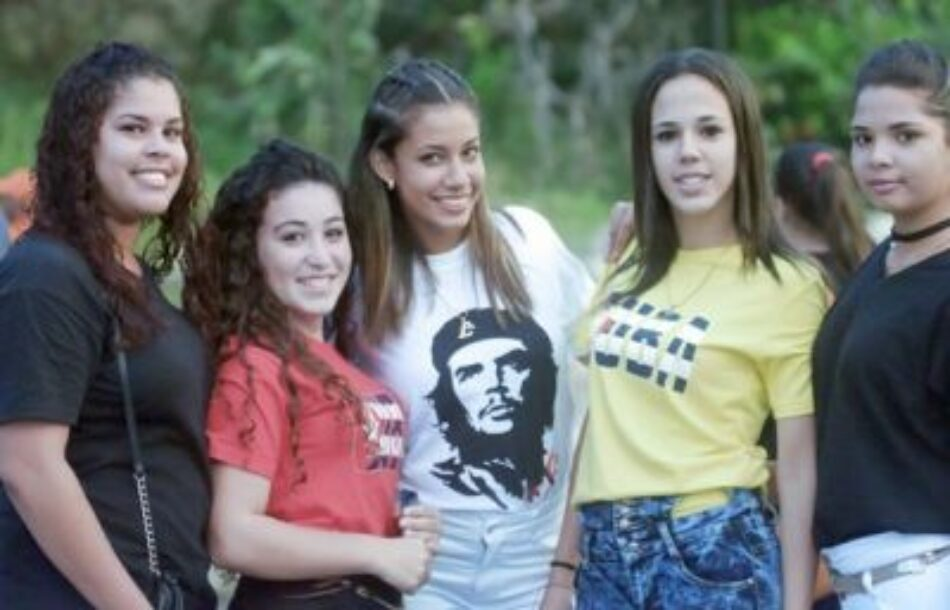 «Derechos Humanos en Cuba Sí, Bloqueo y Manipulación No»: mensaje al mundo para el 10 de diciembre