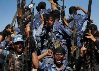 Ejército de Yemen y la milicia Ansarolá atacan bases saudíes en Jizan