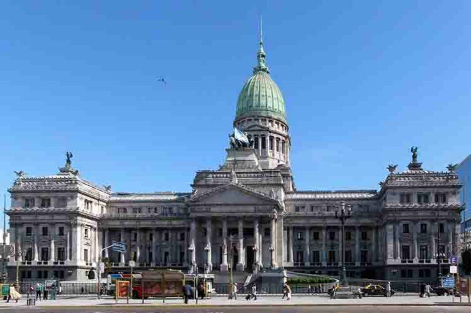 Última audiencia sobre aborto en comisiones de Senado argentino
