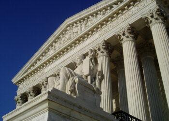 La Corte Suprema de Estados Unidos rechaza la moción de Texas sobre los resultados de las elecciones