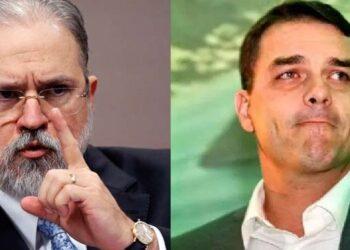 Califican de grave en Brasil denuncia contra hijo de Bolsonaro
