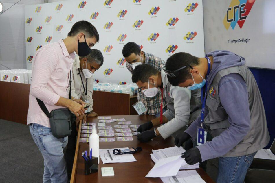 Tres claves sobre las elecciones en Venezuela