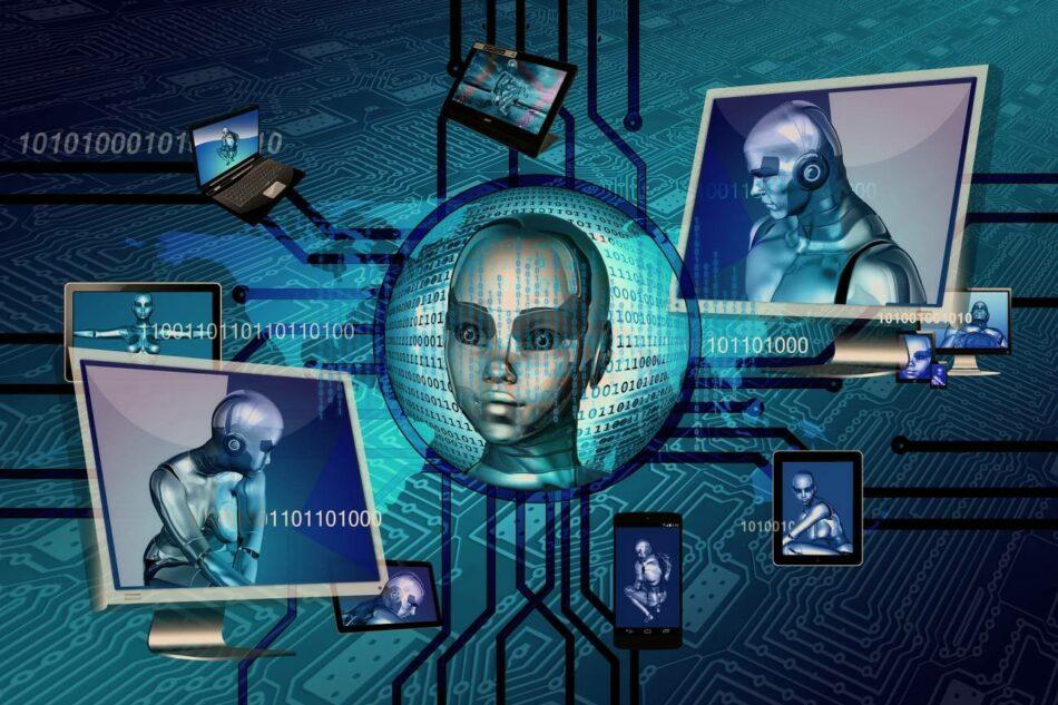 Cibernética utópica: el plan de la sociedad perfecta que sentó las bases de internet