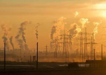 ¿Conocemos la relación entre cambio climático y enfermedades infecciosas?