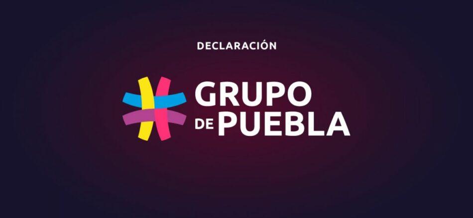 Declaración sobre las elecciones en Venezuela