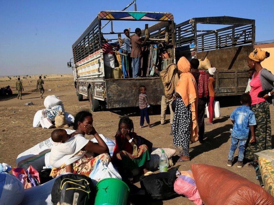 Naciones Unidas y Etiopía acuerdan un acceso humanitario a Tigray